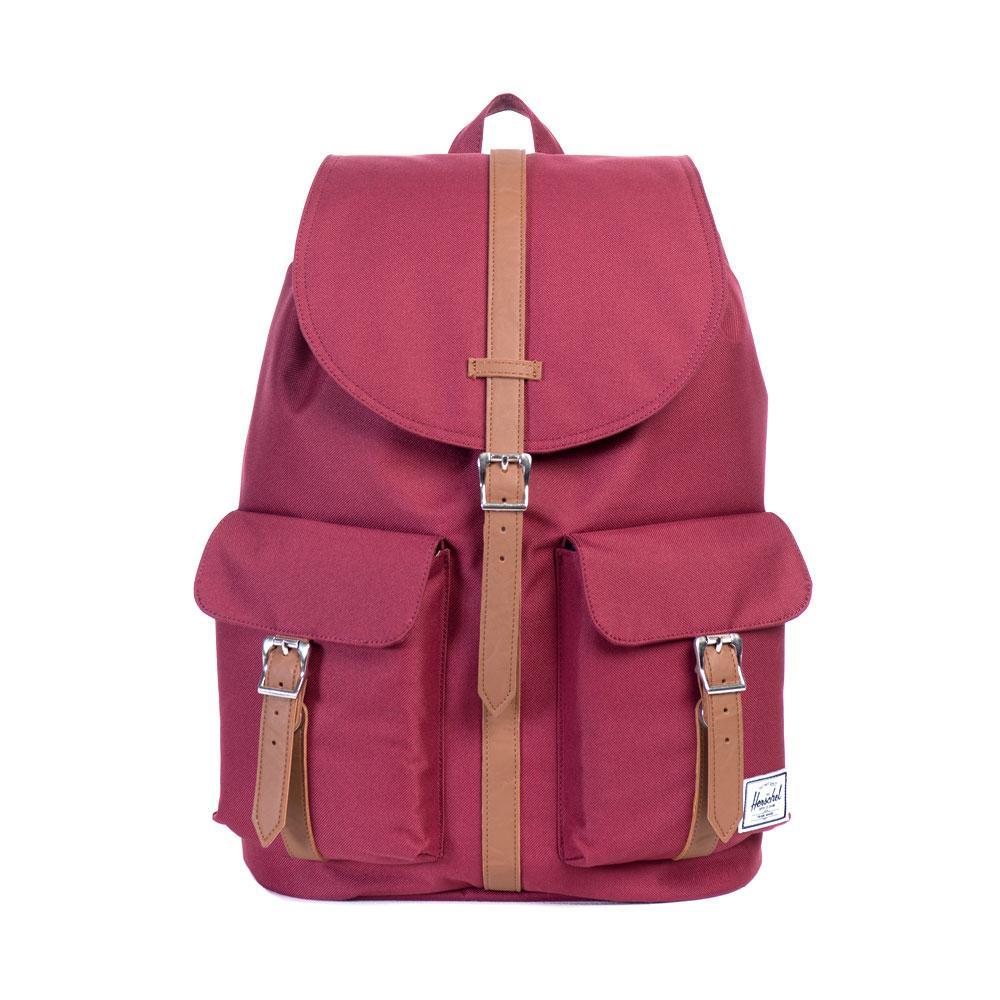 Herschel Windsor Wine Dawson Backpack