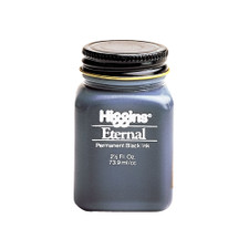 Higgins Eternal Permanent Black Ink