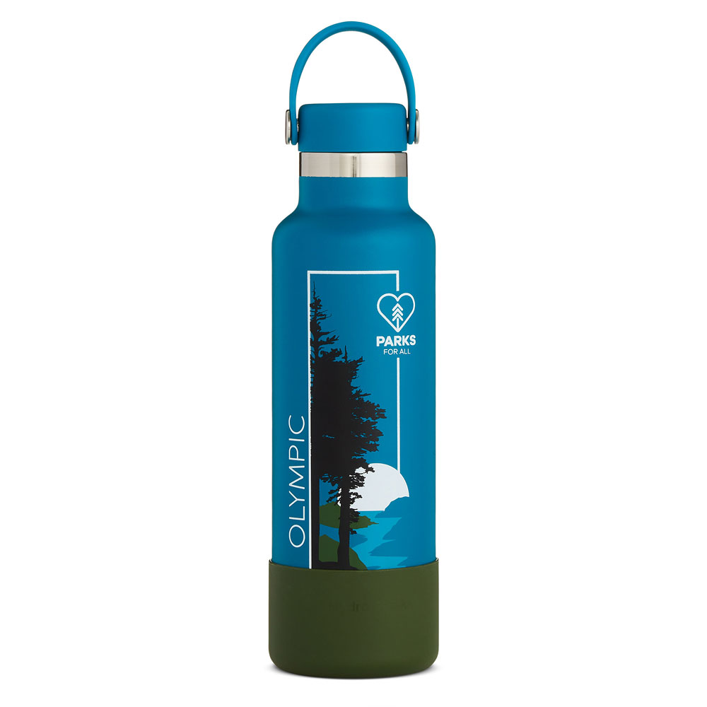 Hydro Flask Olympic National Park Bottle