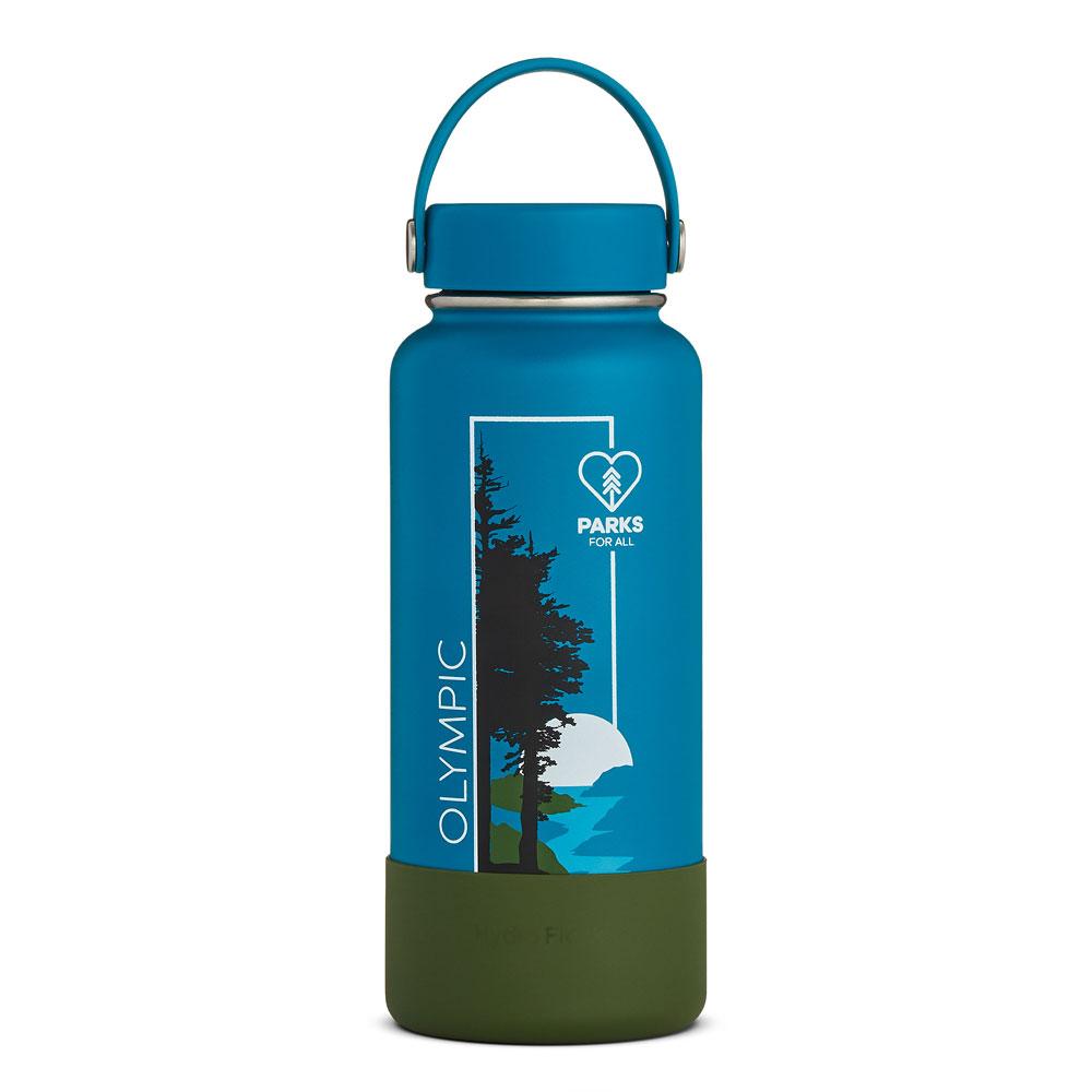 Hydro Flask Olympic National Park Bottle 32oz