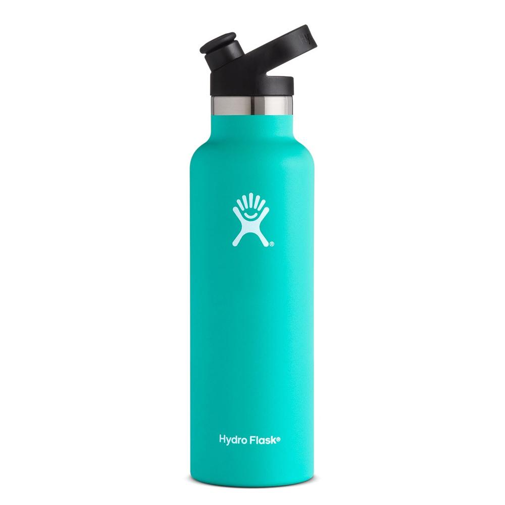 Hydro Flask Sport Cap Water Bottle 21oz Mint