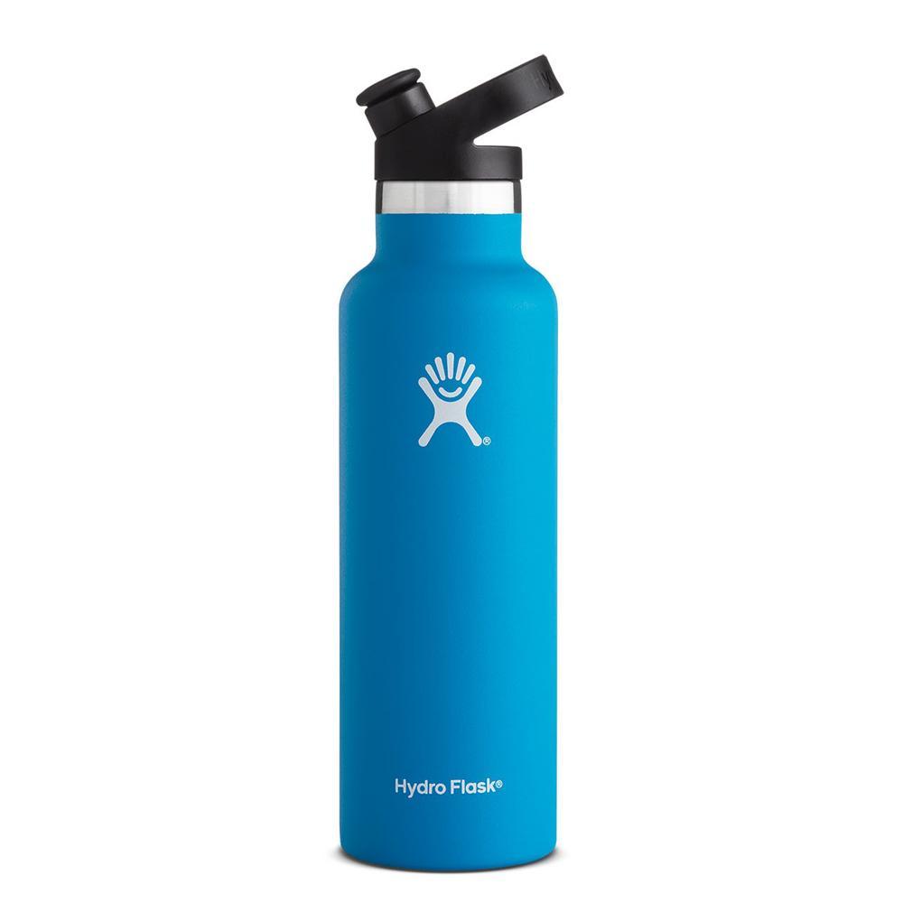 Hydro Flask Sport Cap Water Bottle 21oz Pacific