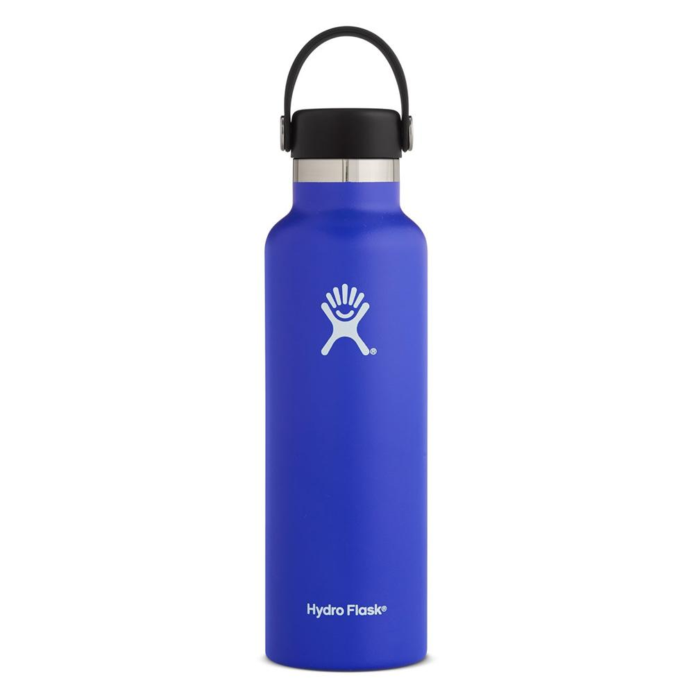 Hydro Flask Water Bottle Blueberry