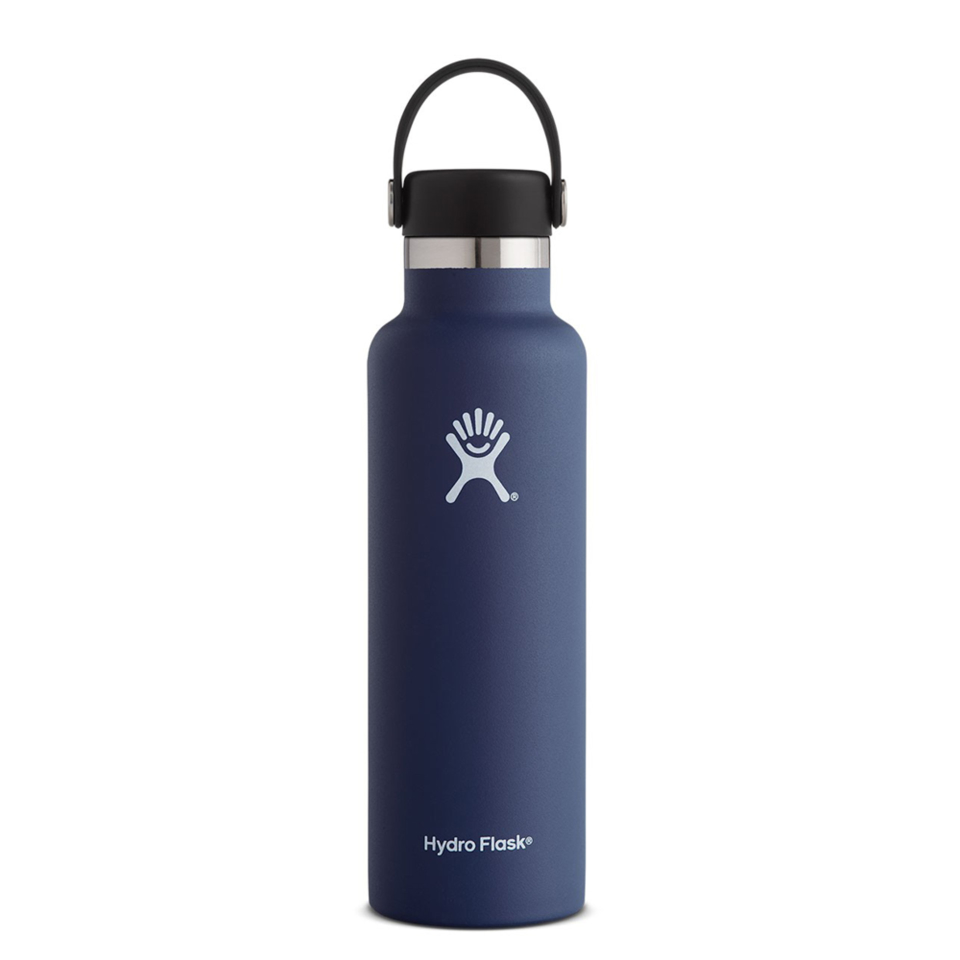 Hydro Flask Bottle Cobalt Blue