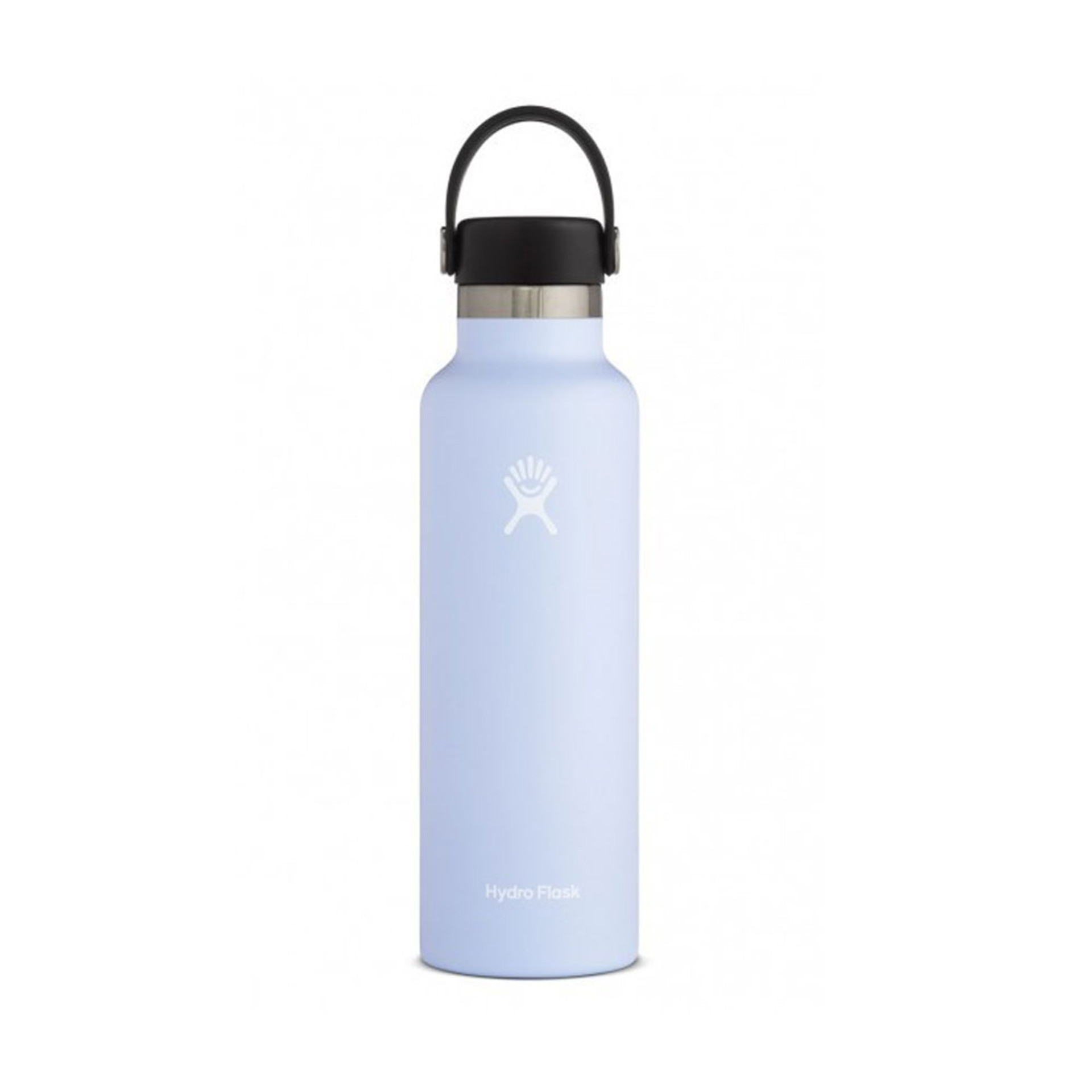 Hydro Flask Standard Mouth Water Bottle 21oz - Fog
