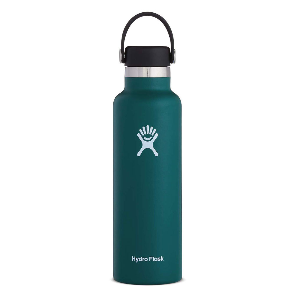 Hydro Flask Water Bottle 21oz – Jade