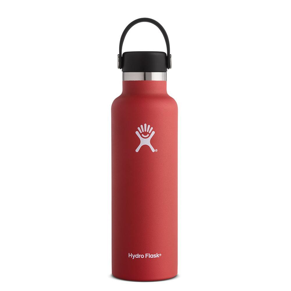 Hydro Flask Water Bottle Lava