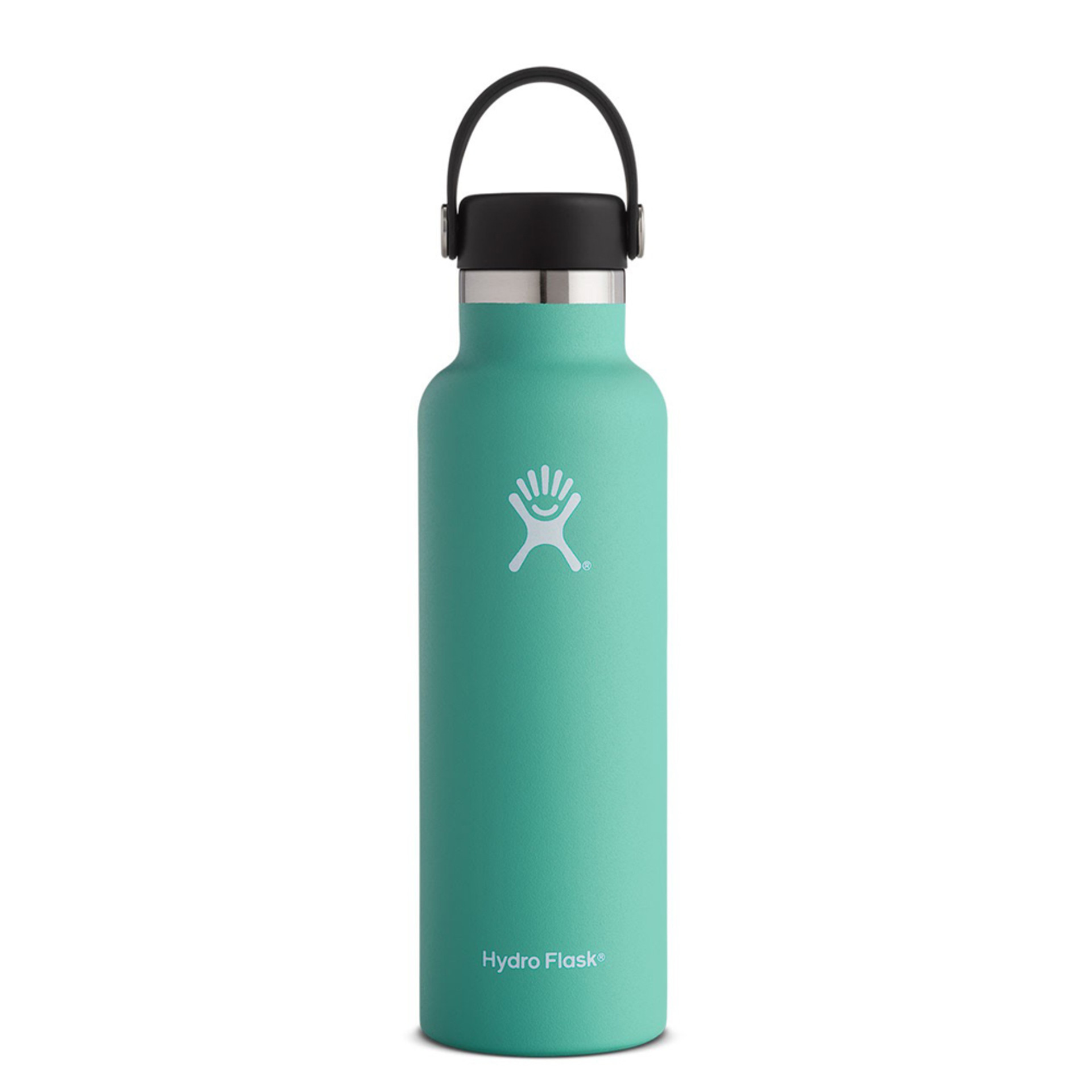 Hydro Flask Water Bottle Mint