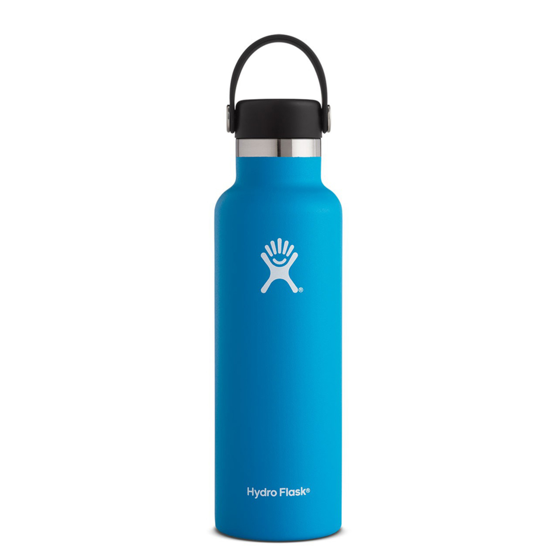 Hydro Flask Water Bottle Pacific