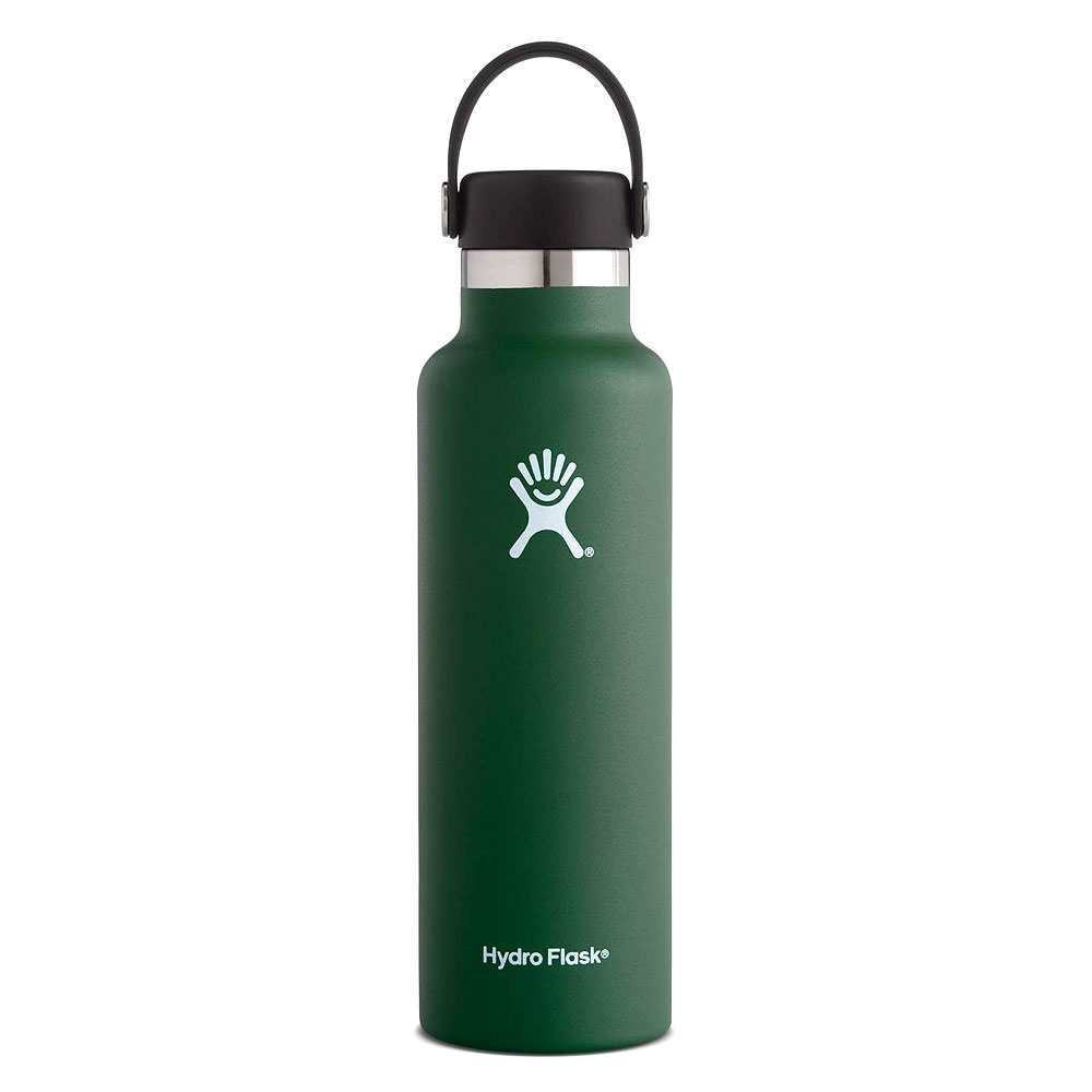 Hydro Flask Water Bottle 21oz – Sage
