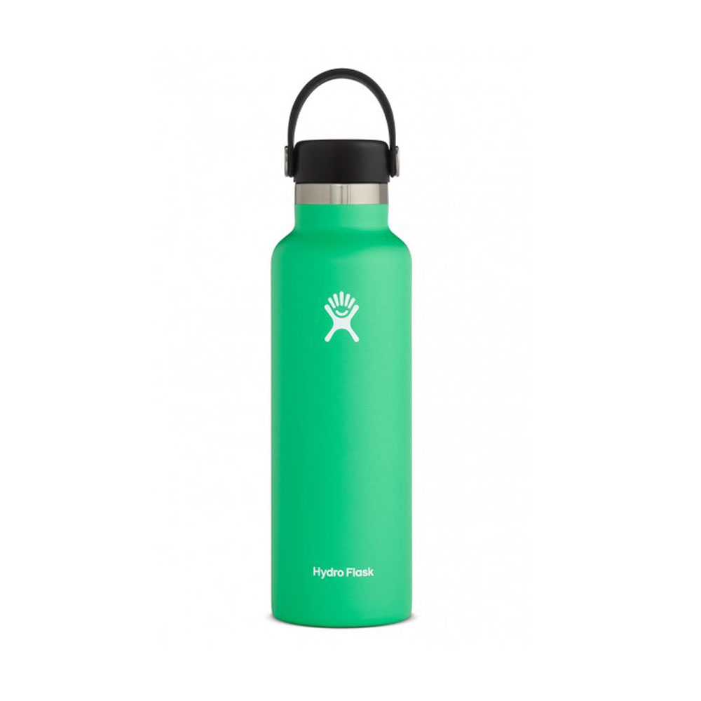 Hydro Flask Standard Mouth Water Bottle 21oz - Spearmint