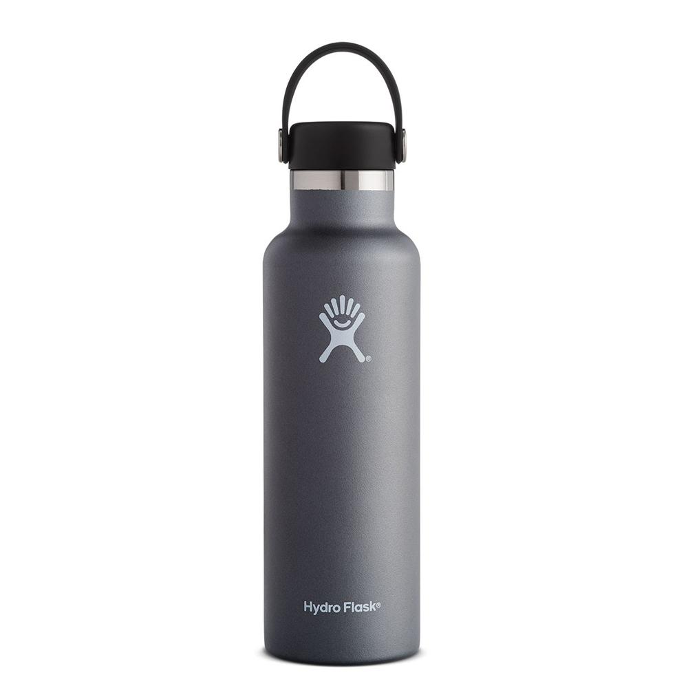 Hydro Flask Water Bottle Steel