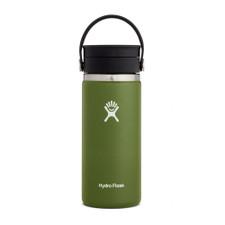 Hydro Flask 16 oz Sip Lid Olive