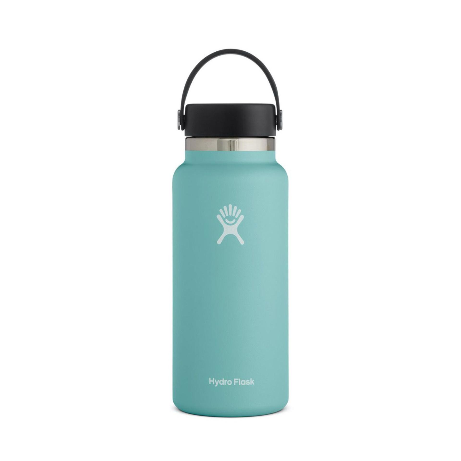 Hydro Flask Wide Mouth Water Bottle 32oz – Alpine