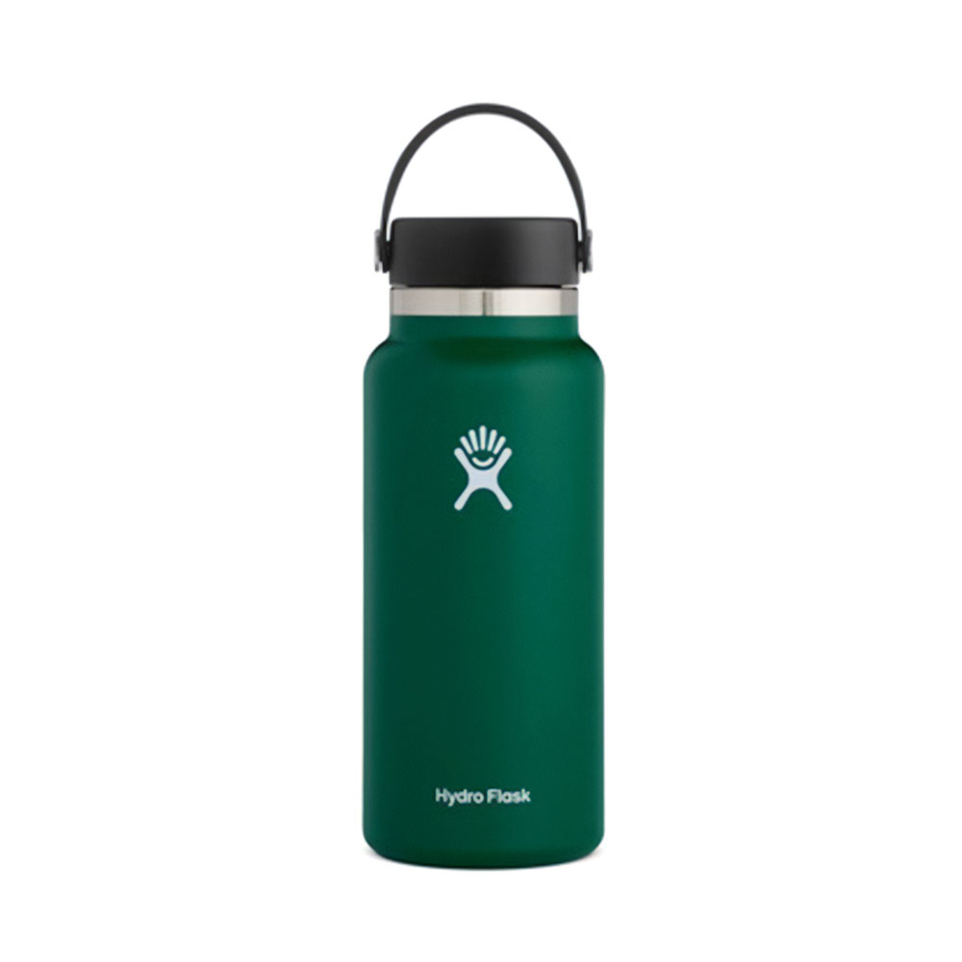 Hydro Flask Water Bottle 32oz Wide Mouth – Sage