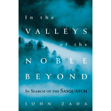 In the Valleys of the Noble Beyond by John Zada