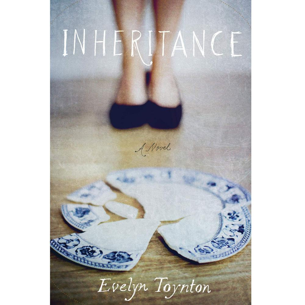 Inheritance by Evelyn Toynton