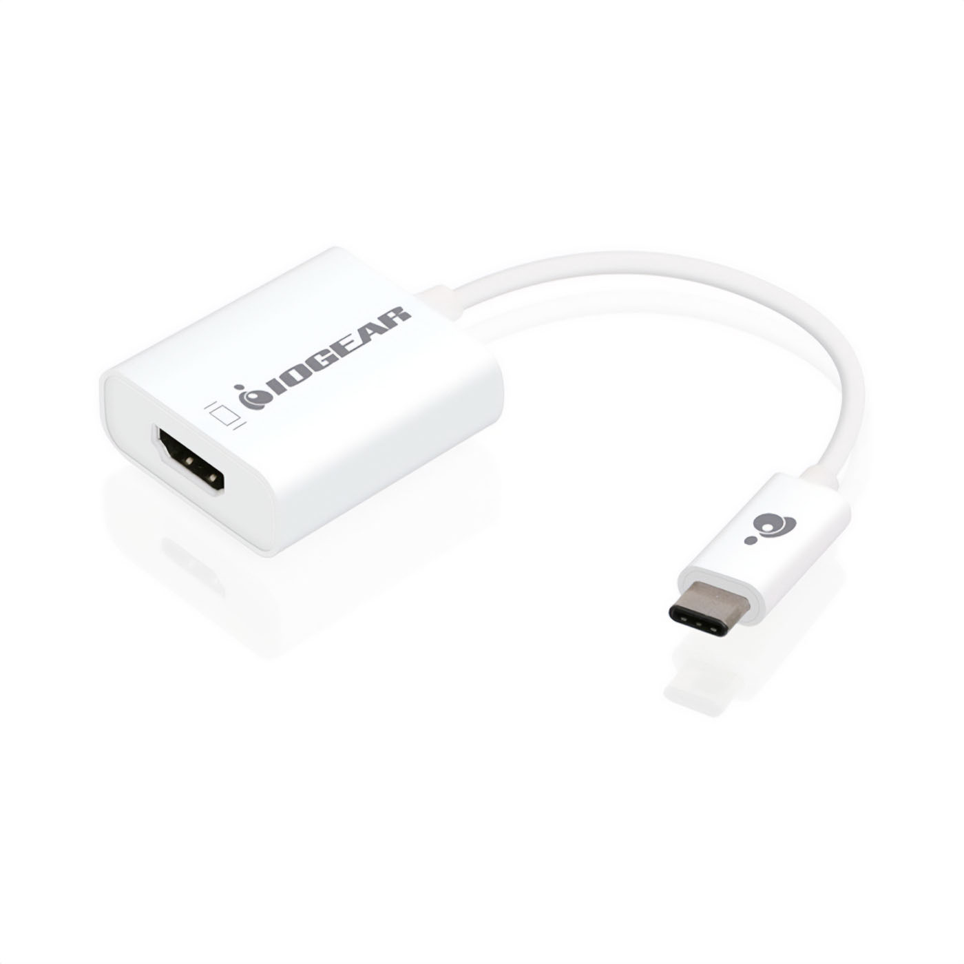 Iogear USB C to HDMI Adapter