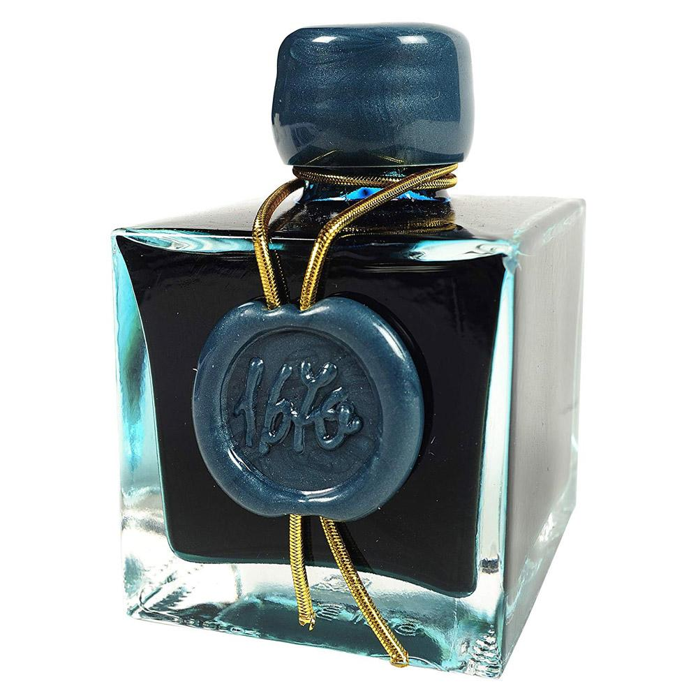 J. Herbin 1670 Fountain Ink Emerald