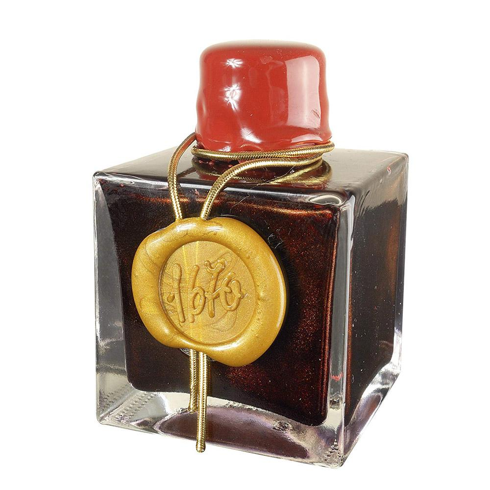 J. Herbin 1670 50ml Fountain Ink Bottle Red