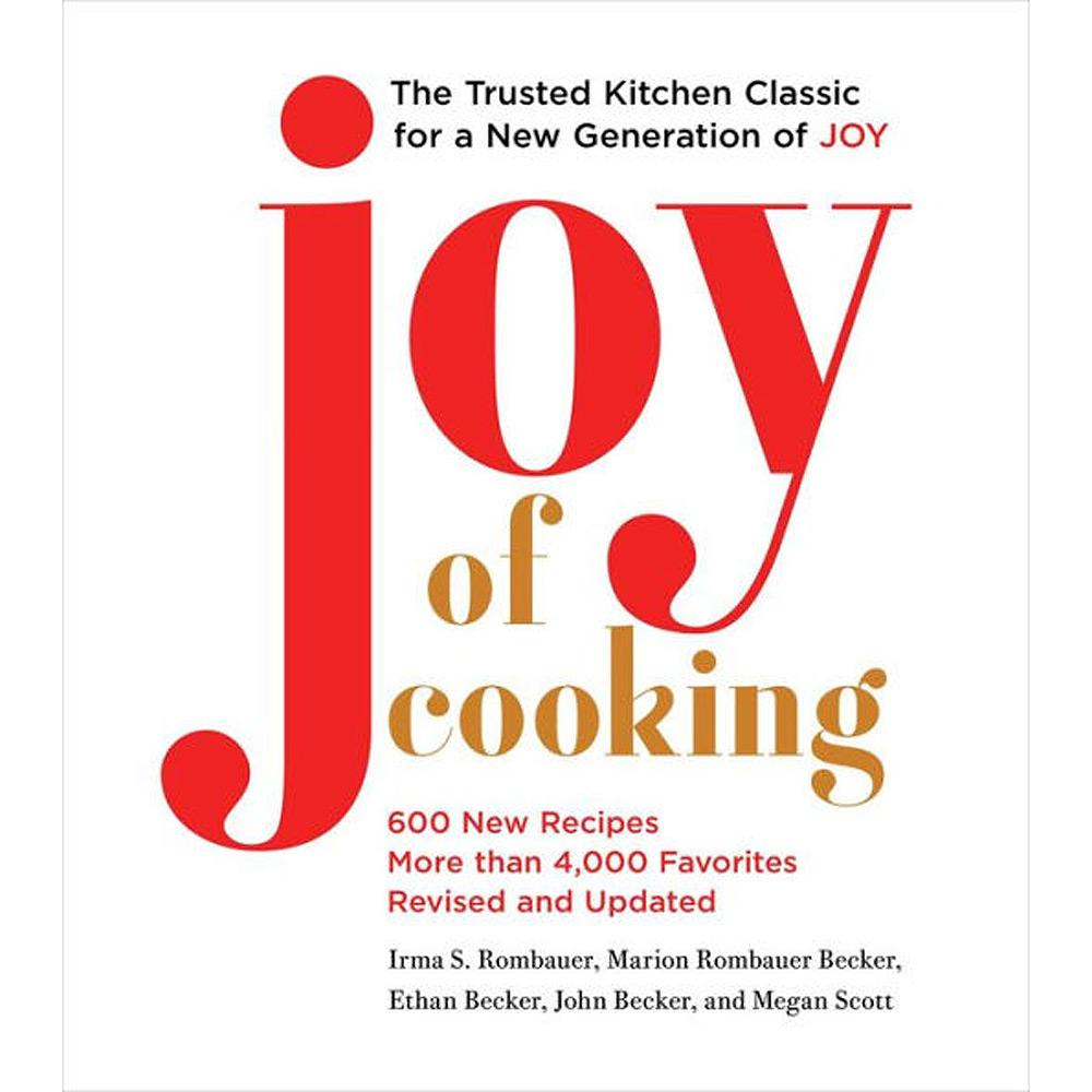 Joy of Cooking: 2019 by Irma S. Rombauer