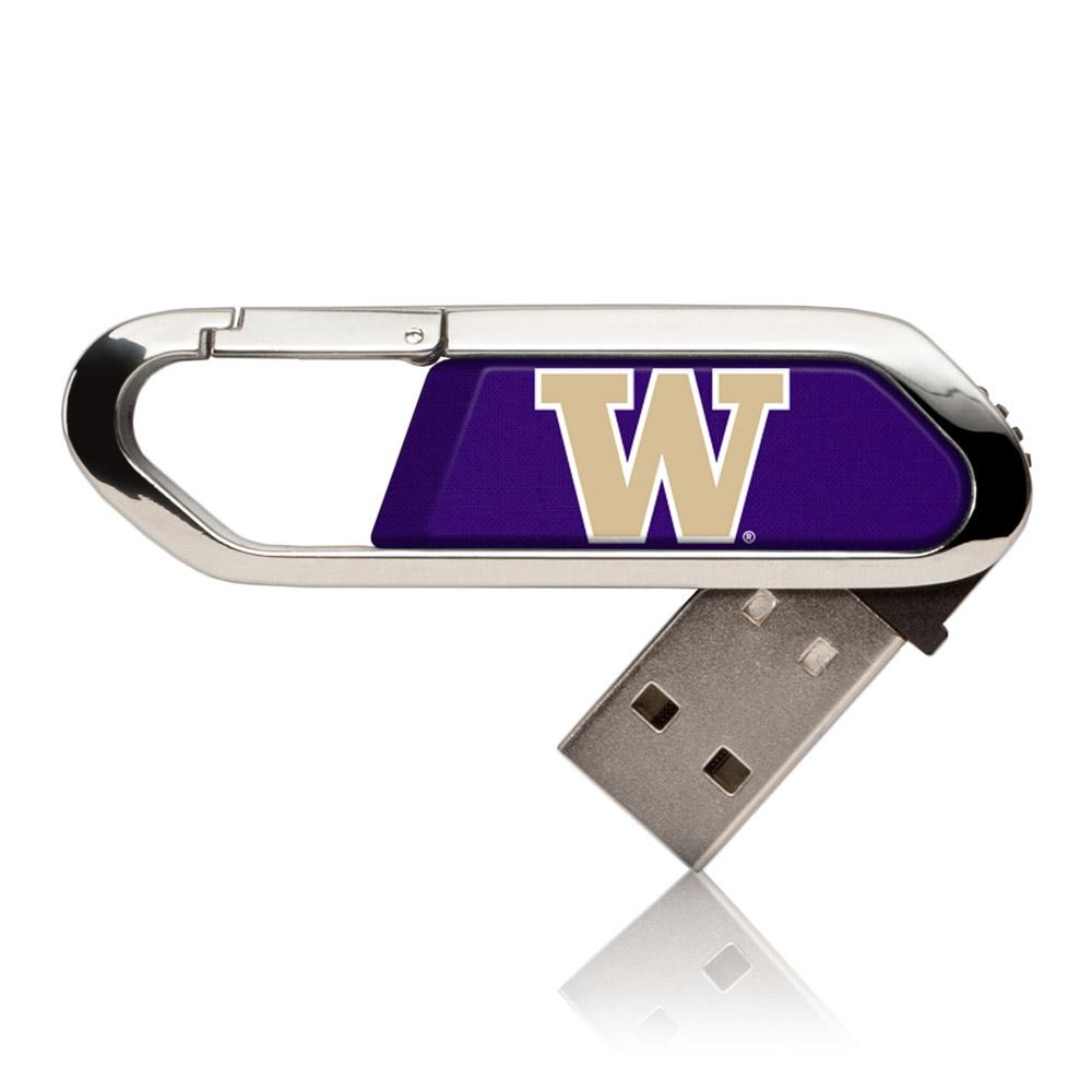 Keyscaper Carabiner W USB Drive 16GB