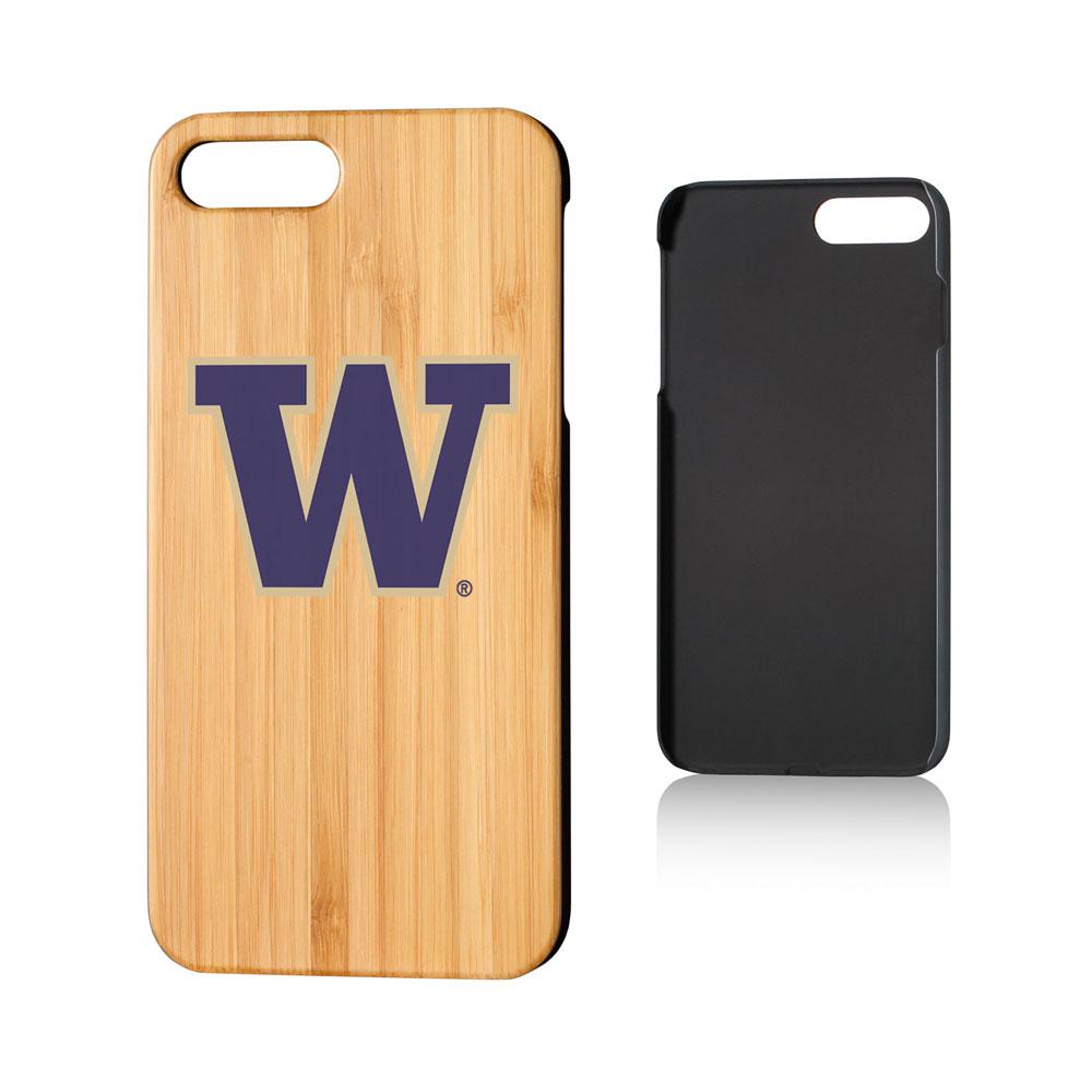 Keyscaper Wood W iPhone 8 Plus Case
