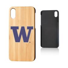 Keyscaper Wood W iPhone X Case