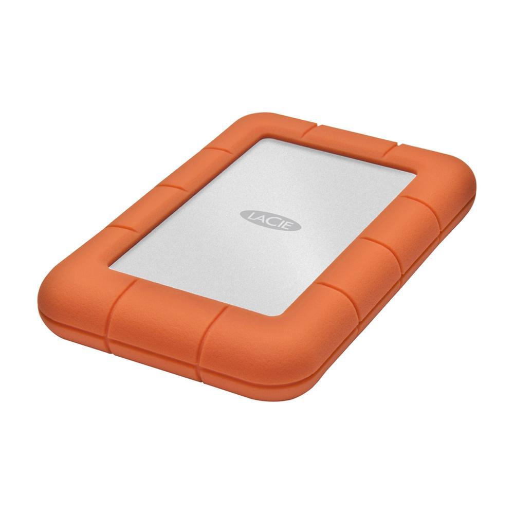 Lacie Rugged Mini USB 3.0 External Hard Drive 1TB