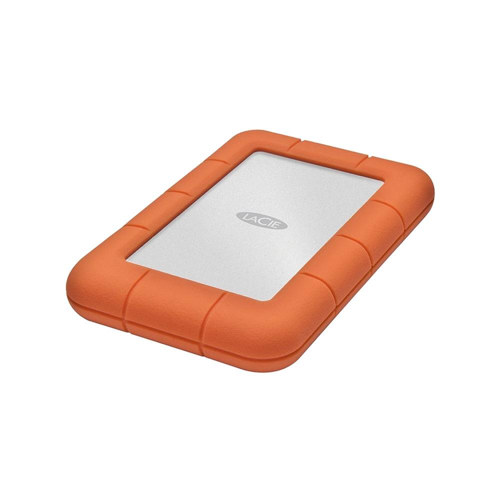 Lacie Rugged Mini USB 3.0 Hard Drive 2TB