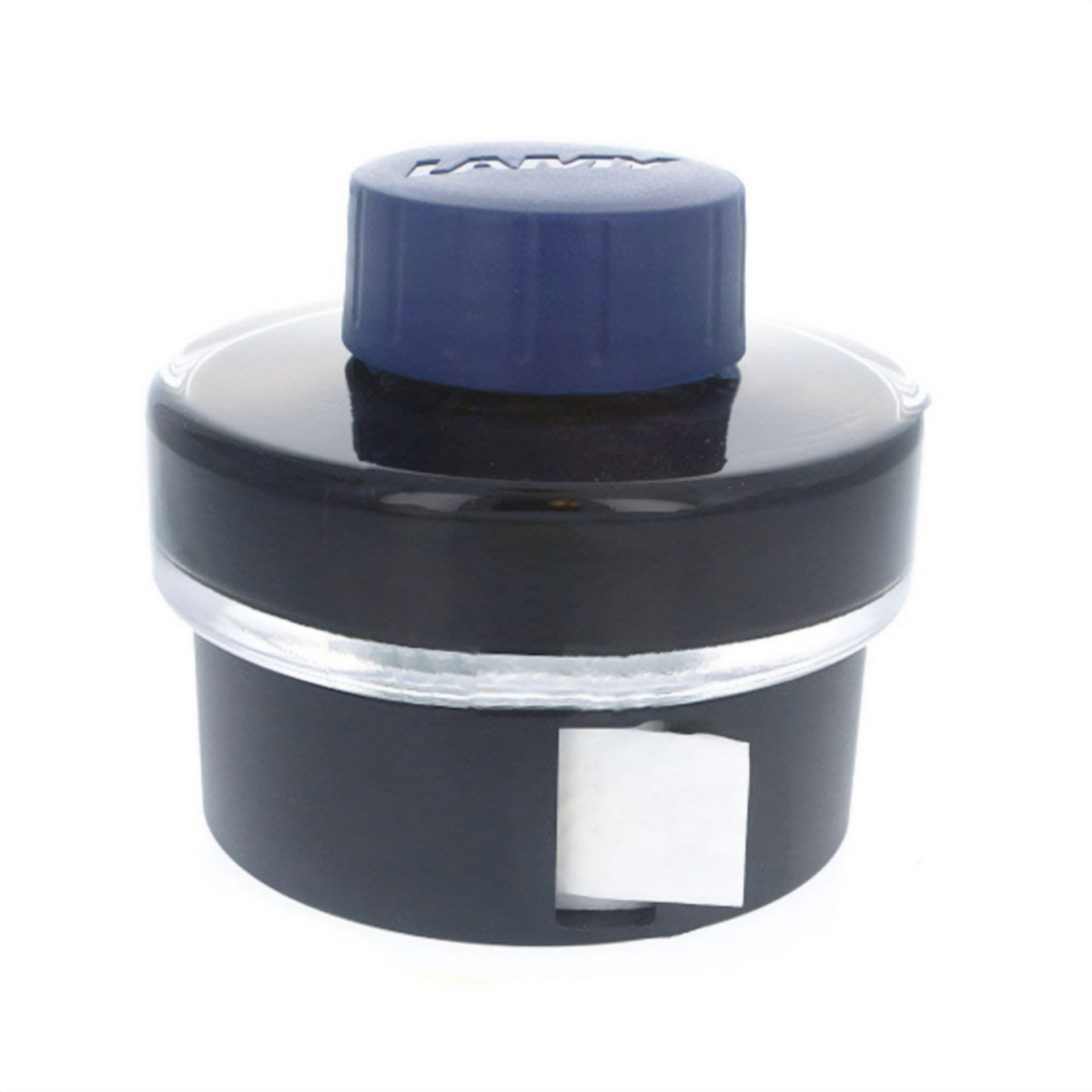 Lamy Fountain Pen Ink Blue Black 50ml
