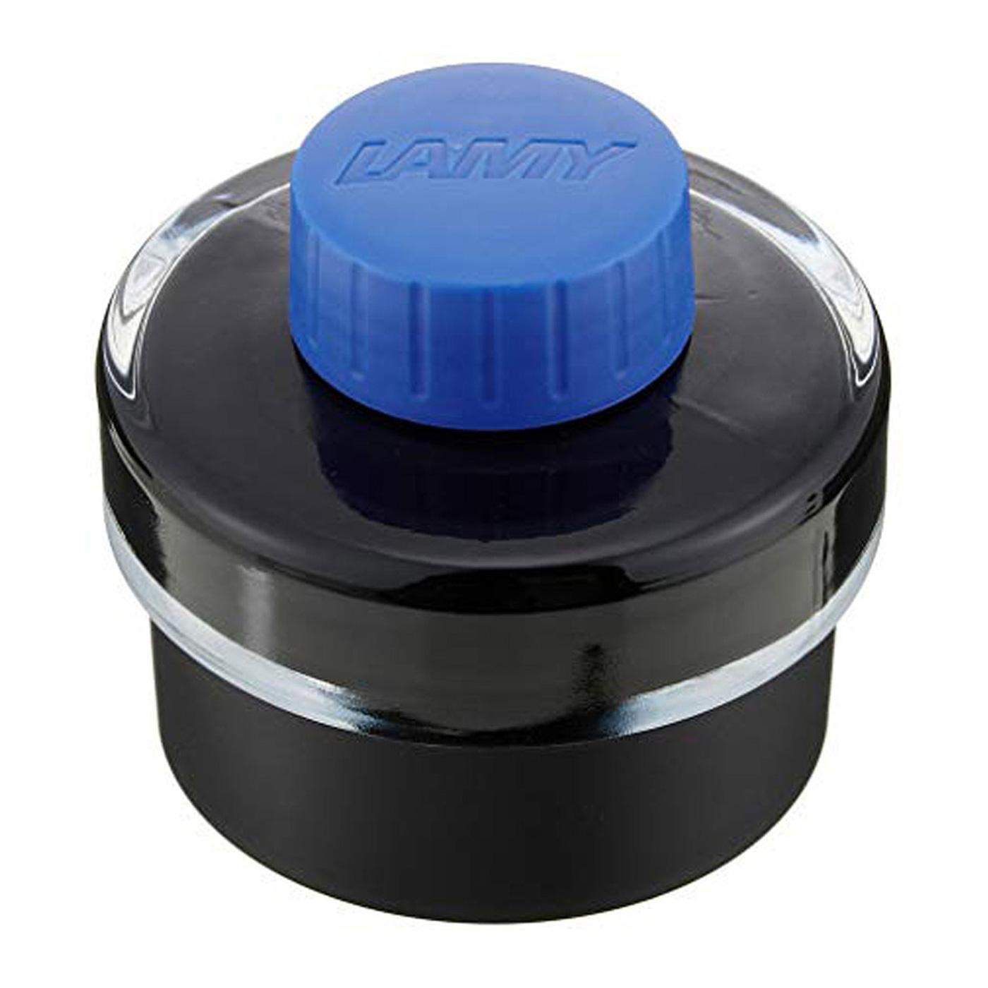Lamy Fountain Pen Ink Blue 50ml