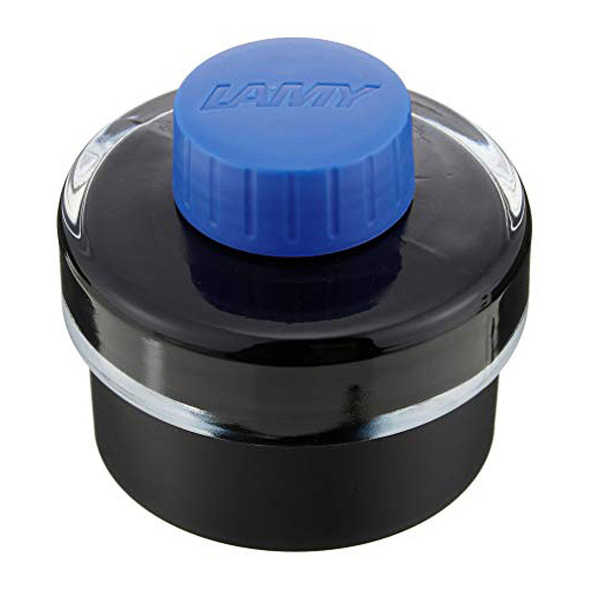 Lamy Fountain Pen Ink Blue 50ml