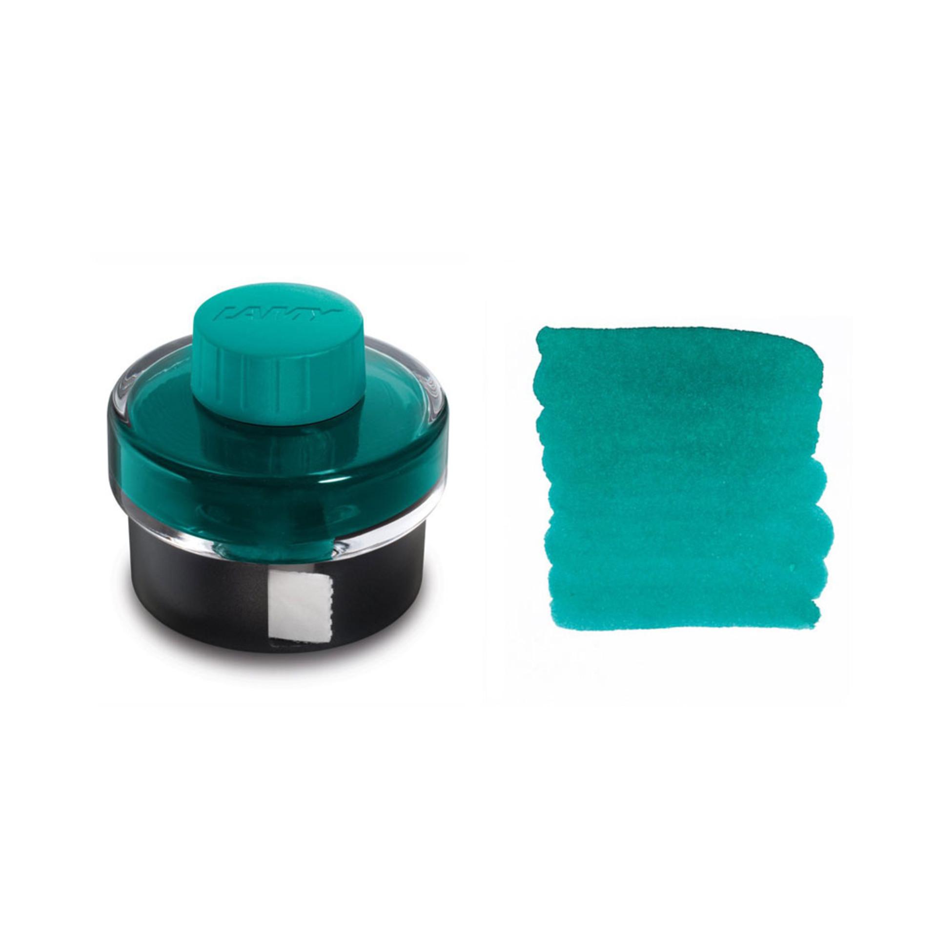 Lamy 50ml Fountain Pen Ink – Turmaline