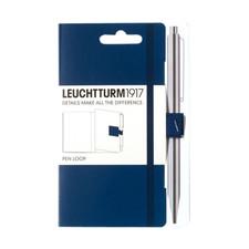 Leuchtturm Blue Assortment Self-adhesive Pen Loop