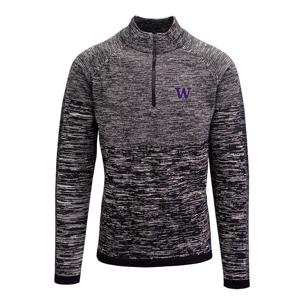 Levelwear Men's W Pioneer Quarter-zip