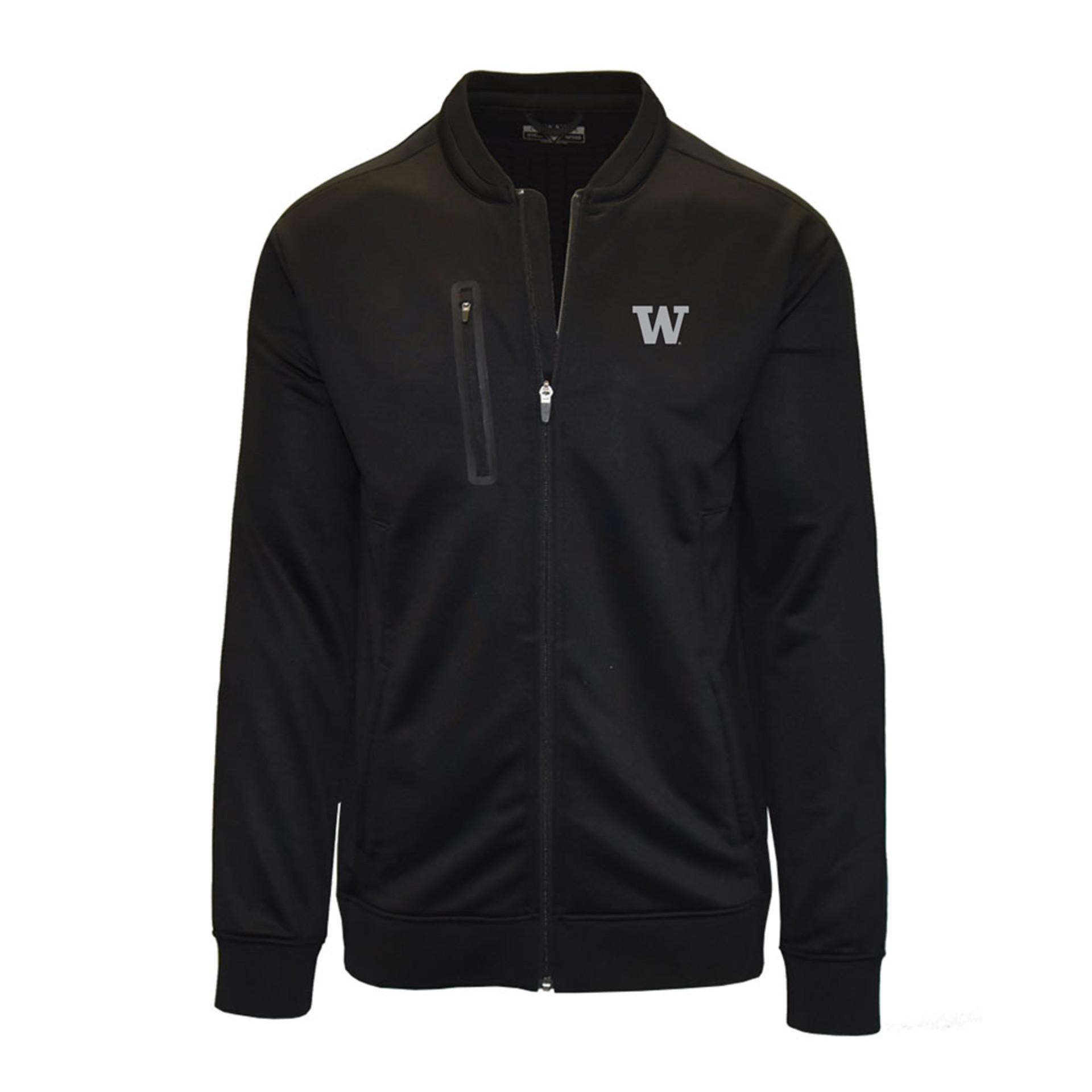 Levelwear Men's W Primo Full-zip Hoodie