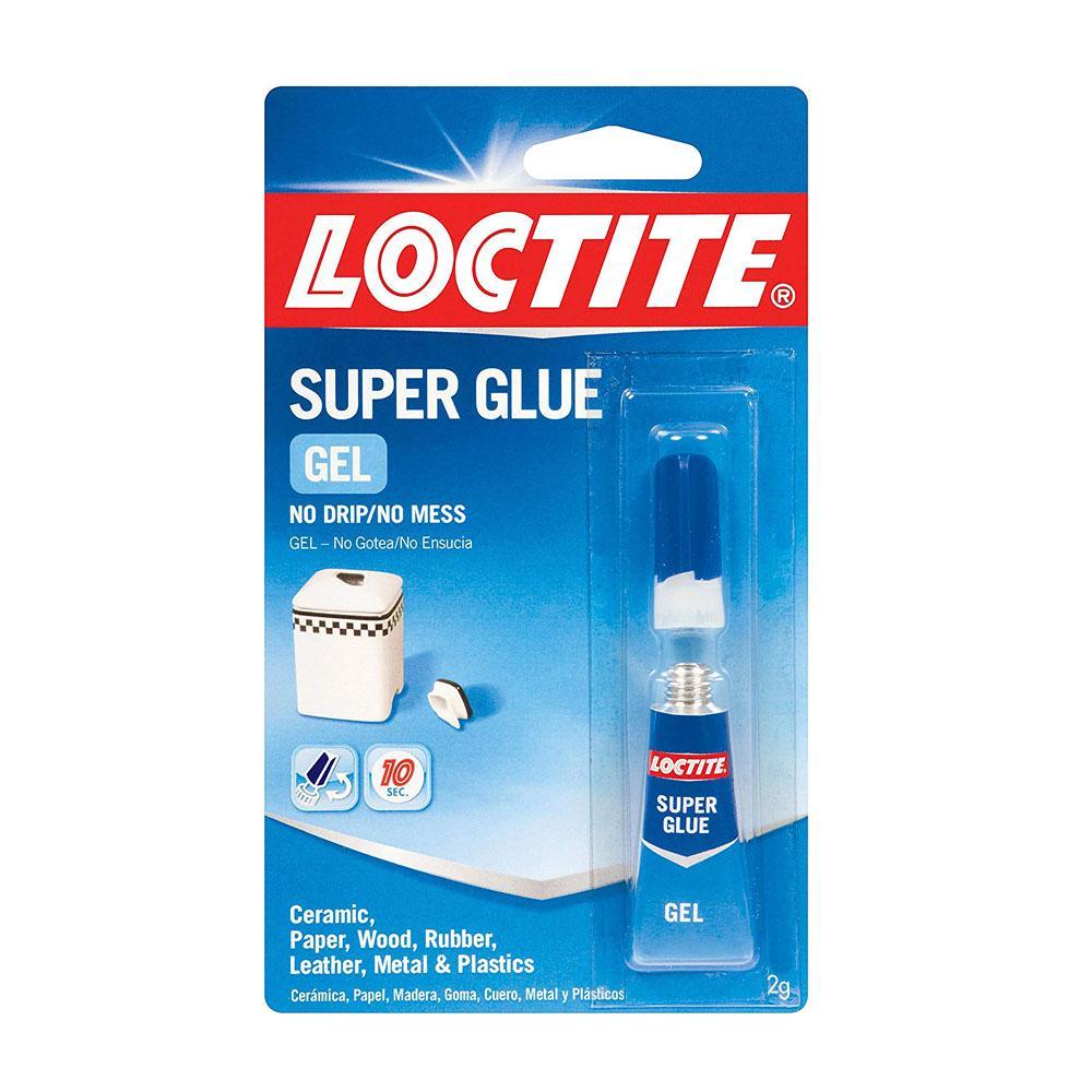 Loctite .07oz Gel Super Glue