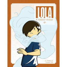 Lola by J. Torres
