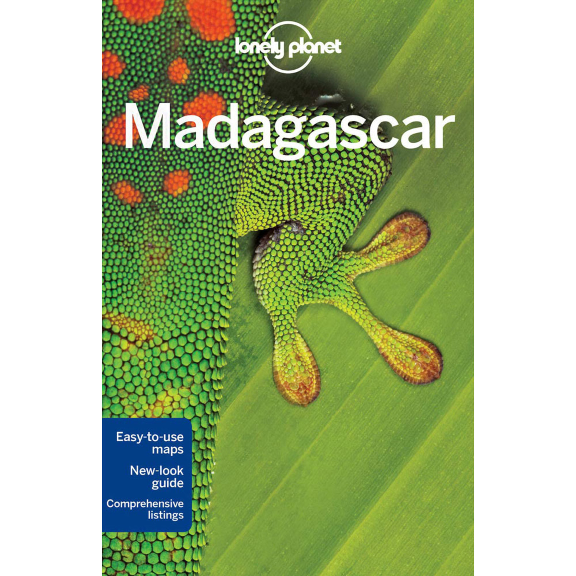 Lonely Planet Madagascar