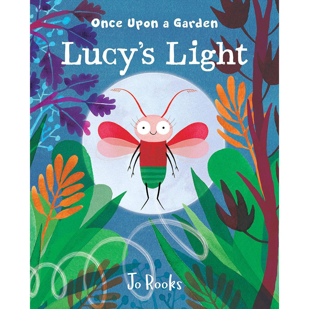 Lucy's Light by Jo Rooks