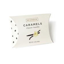 McCrea's Classic Vanilla Caramels
