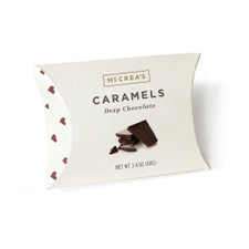 McCrea's Deep Chocolate Caramels