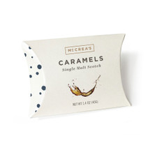 McCrea's Single Malt Scotch Caramels