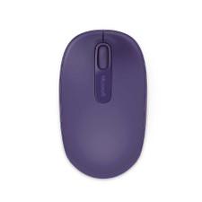 Microsoft Purple 1850 Wireless Mouse