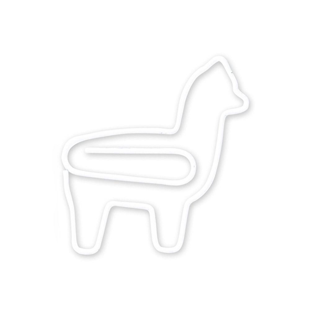 Midori Alpaca D-Clip Paper Clips