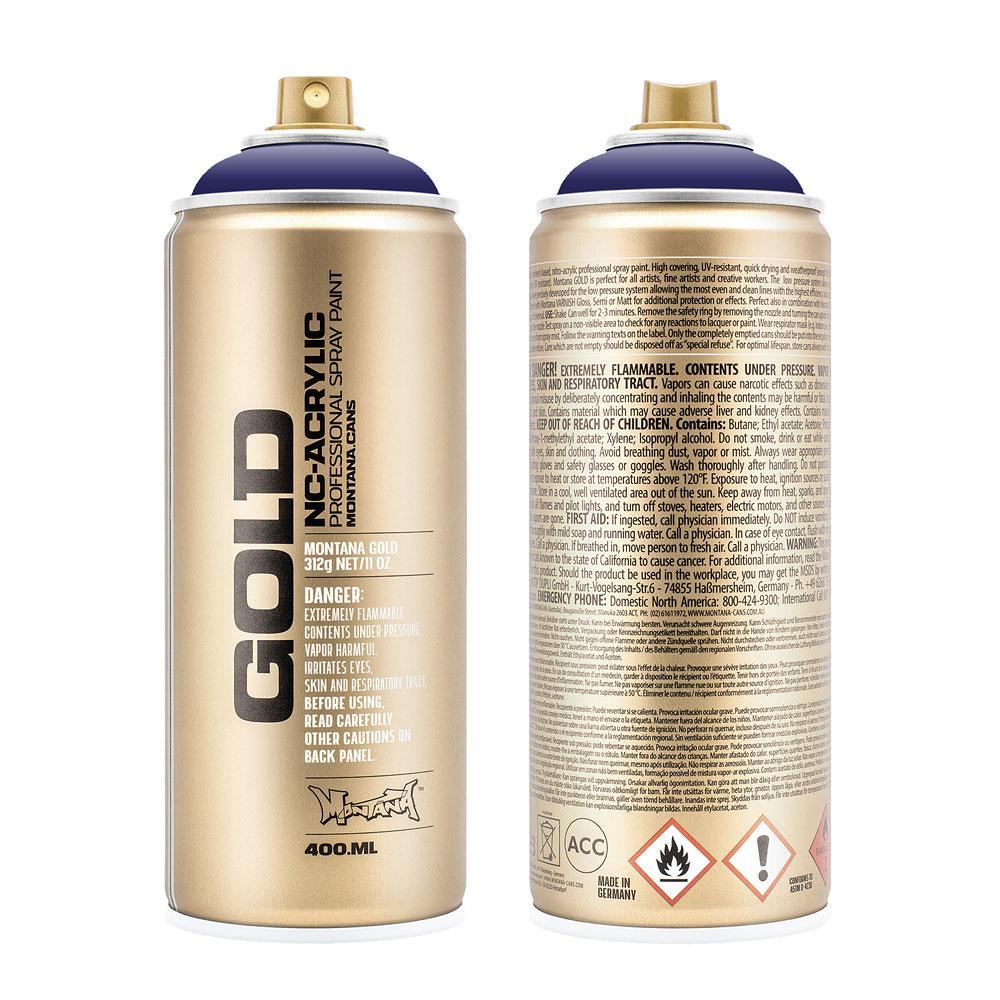 Montana Gold Spray Paint Shock Lilac