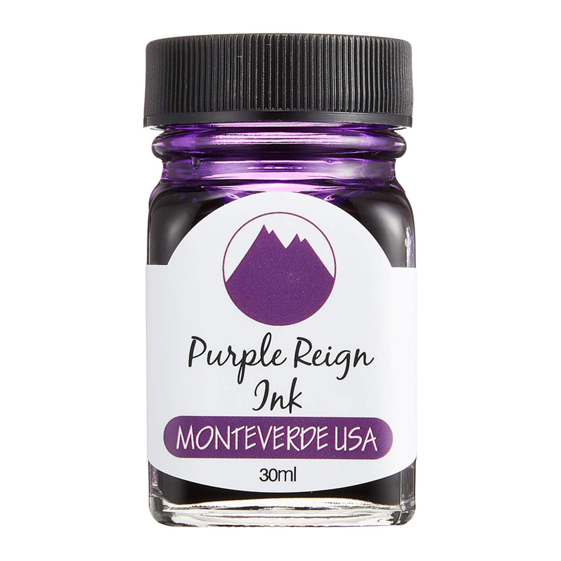 Monteverde 30ml Fountain Pen Ink Purple