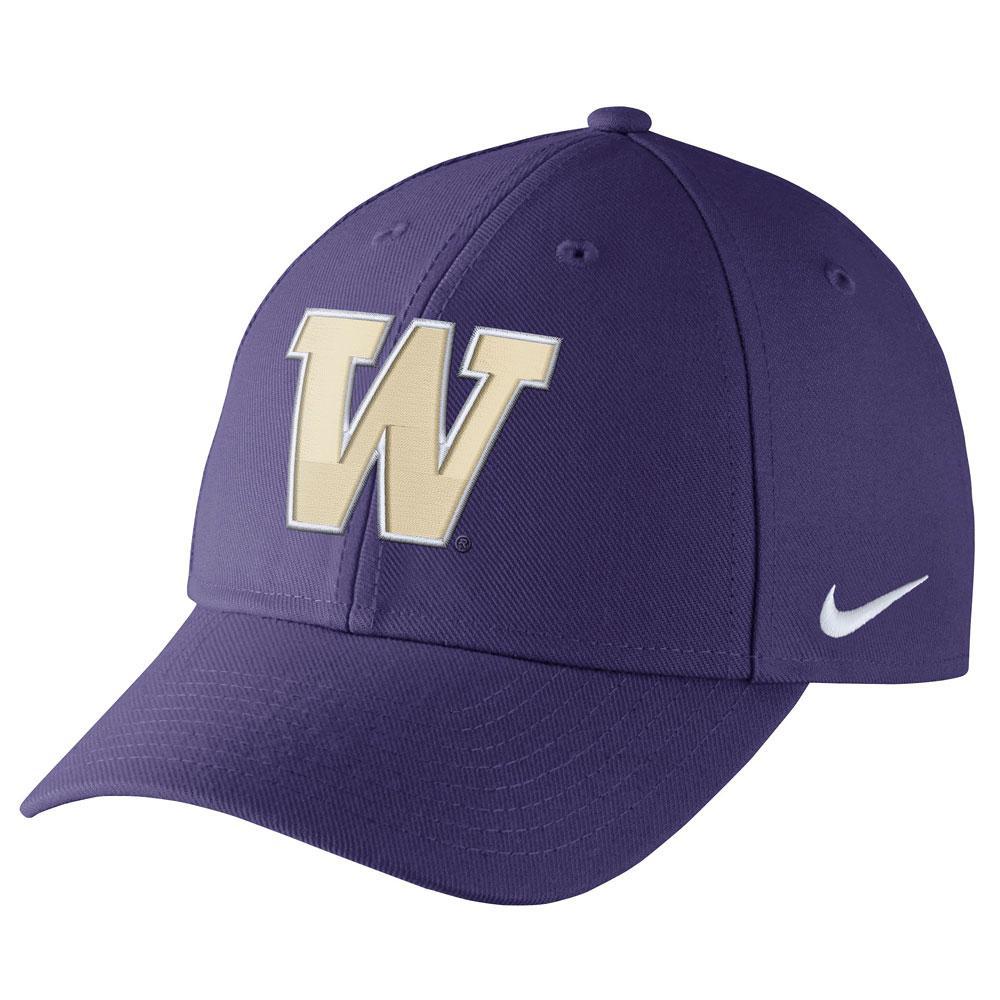 promo code 0707d df784 Nike Men s W Classic99 Dri-FIT Wool Adjustable Hat