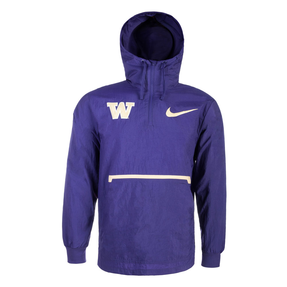 Nike Packable Pullover Jacket